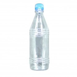 Butelka plastikowa 0,5 l