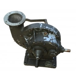 Filtrowentylator, pompa   RW-49 ręczny do bunkra