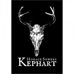 """Książka """"Księga tradycyjnego obozowania, tom 2 - Dzicz"""" Horace Sowers Kephart"""