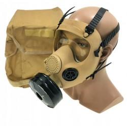 Maska Przeciwgazowa MP - 5 rozmiar 3 + torba transportowa