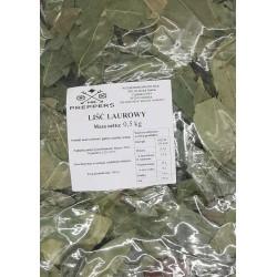 Liść laurowy - 0,5 kg