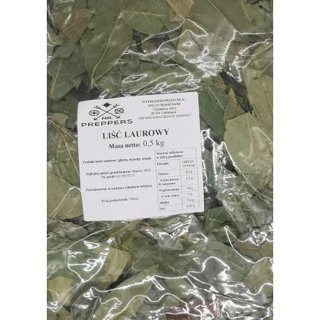 Liść laurowy - 1 kg