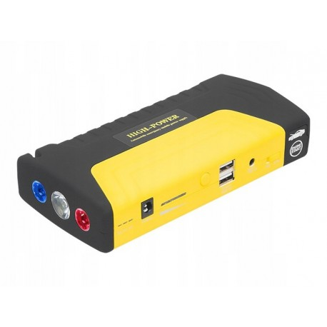 Powerbank - JUMP STARTER 12800 mAh