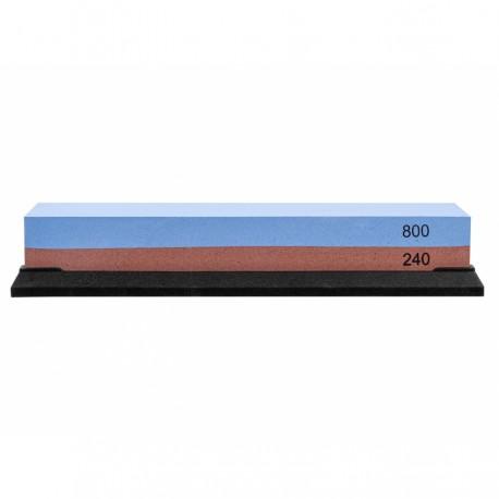 Ostrzałka do noży kamień wodny THE EDGE stoneSHARP 240/800
