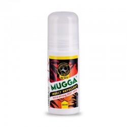 MUGGA STRONG ROLL-ON 50% DEET - 50 ML
