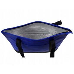 Turystyczna torba termiczna, termoizolacyjna 8l