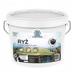 Ryż biały długoziarnisty 14 kg