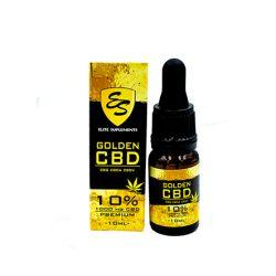 Olejek CBD - 10% - 10 ml