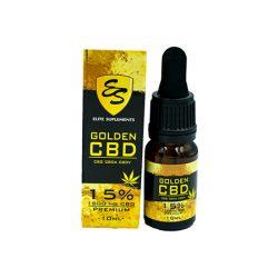 Olejek CBD - 15% - 10 ml