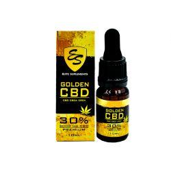 Olejek CBD - 30% - 10 ml