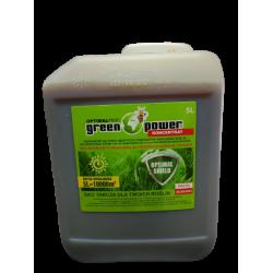 Ochrona Roślin OPTIMAL PROFI Green Power Koncentrat  5L - OPTIMAL SHIELD