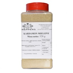 Kardamon mielony 520g