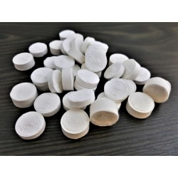 Ręczniczki ściereczki kompresowane - tabletki 2cm