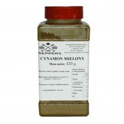 Cynamon mielony 420g