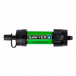 Filtr Sawyer Mini SP101 zielony