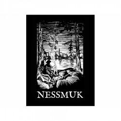 """Książka """"Woodcraft. Sztuka leśnego obozowania"""" George Washington Sears, ps. Nessmuk"""