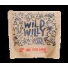Wild Willy Danie gotowe Chilli con Carne z wołowiną i ryżem 100g