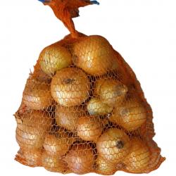 Cebula w worku 5kg