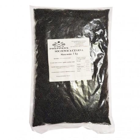 Soczewica czarna