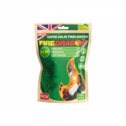 Paliwo stałe BCB Firedragon 6 x 27 g