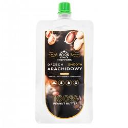 Masło Orzechowe Arachidowe Smooth w Tubce 100 g