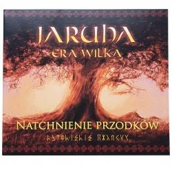 Płyta Jarucha Era Wilka