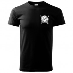 T-shirt Dziki Preppers 33