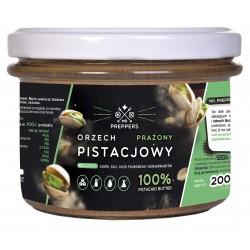 Masło pistacjowe 200g.