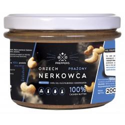 Masło z Orzechów Nerkowca 200 g
