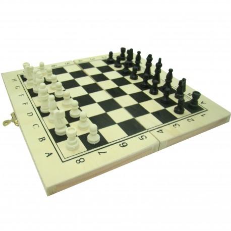 Gra mini szachy