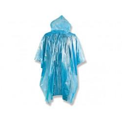 Kieszonkowy płaszcz przeciwdeszczowy