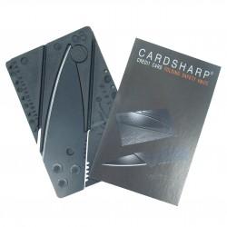 Karta - nóż